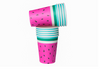 Watermelon Paper Cups