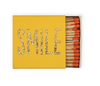 Smiley Matchbox