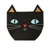 Halloween Black Cat Napkin