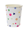 Toot Sweet Charms Party Cup