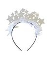 Party Up Top Headband- Star Headband