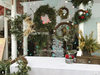 Holiday Wreath Workshop with Rooted & Wild