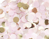 Pack of Confetti - Blush Pink & Gold