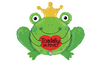 Toadally in Love Balloon