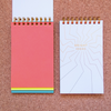 Bright Ideas Colored Notebook