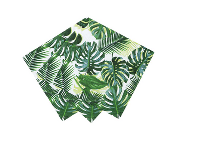 Palm Leaf Napkin