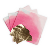 Brushstroke Multi Dinner Napkin