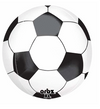 Soccer Ball Orbz Balloon