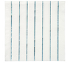 Holographic Blue Small Napkins