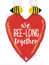 "31"" We BEE long together!"