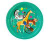 Party Animals Plate