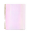 Rough Draft Mini Notebook- Pearlescent