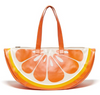 Super Chill Cooler Bag- Orange
