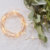 Rose Gold LED String Lights
