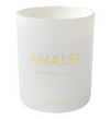 Amalfi Small Scented Candle