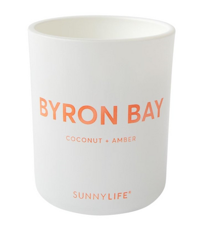 Bryon Bay Small Scented Candle