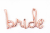Bride Air Script Balloon