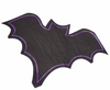 BAT SHAPED PAPER NAPKINS