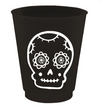 Shot Party Cup - Muertos Skull Candy