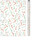 Candy Cane Gift Wrap Roll