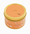 No. 2 Fig Tree Travel Candle