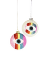 Prism Eyeball Ornament