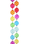 Rainbow Bright Bulb Garland