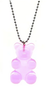 Jumbo Gummy Bear Necklace