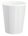 Iridescent Cup