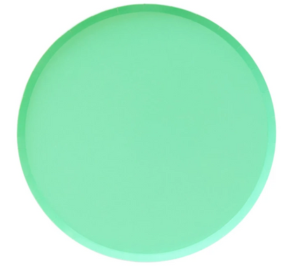 Mint Plate - Small
