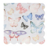 Butterfly Large Napkin
