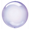 "10"" Clear Round Balloon"
