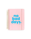 No Bad Days 12-Month Agenda