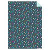 Mixed Confetti Shape Gift Wrap Sheet