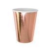 Rose Gold Posh Cup