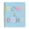Done & Done Notebook