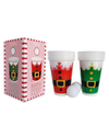 Santa Pong Party Pack