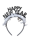 Party Up Top Headband- Happy New Year