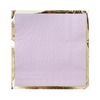 Lilac Posh Cocktail Napkin