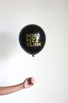 Pop Fizz Clink Balloon