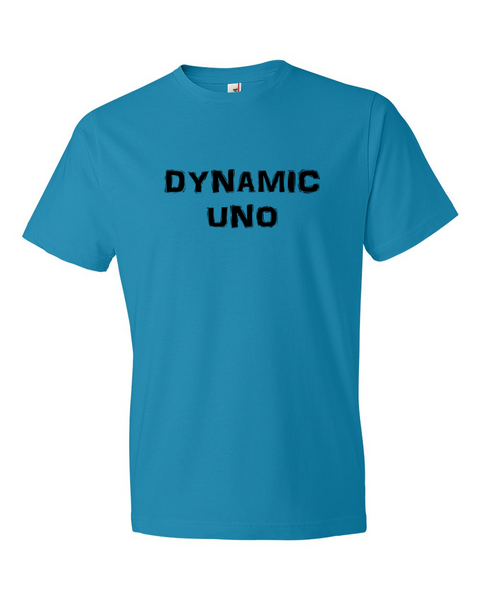 Dynamic Uno, T-Shirt (Adult) - STATEMENT APPAREL  - 6