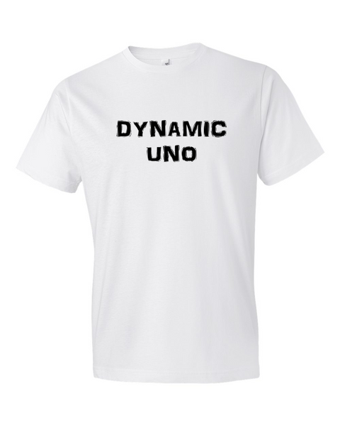 Dynamic Uno, T-Shirt (Youth) - STATEMENT APPAREL  - 2
