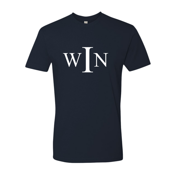 I Win, Adult T-Shirt