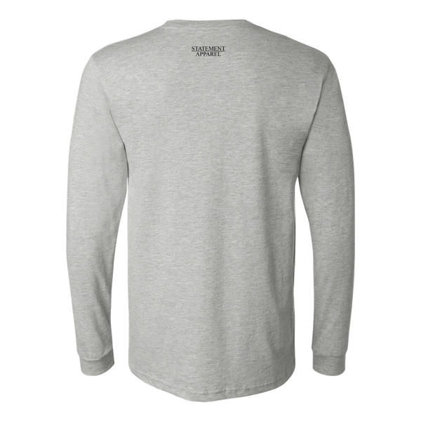 Relent Less, Adult Long Sleeve Shirt - STATEMENT APPAREL  - 4