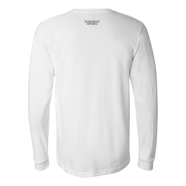 Relent Less, Adult Long Sleeve Shirt - STATEMENT APPAREL  - 6