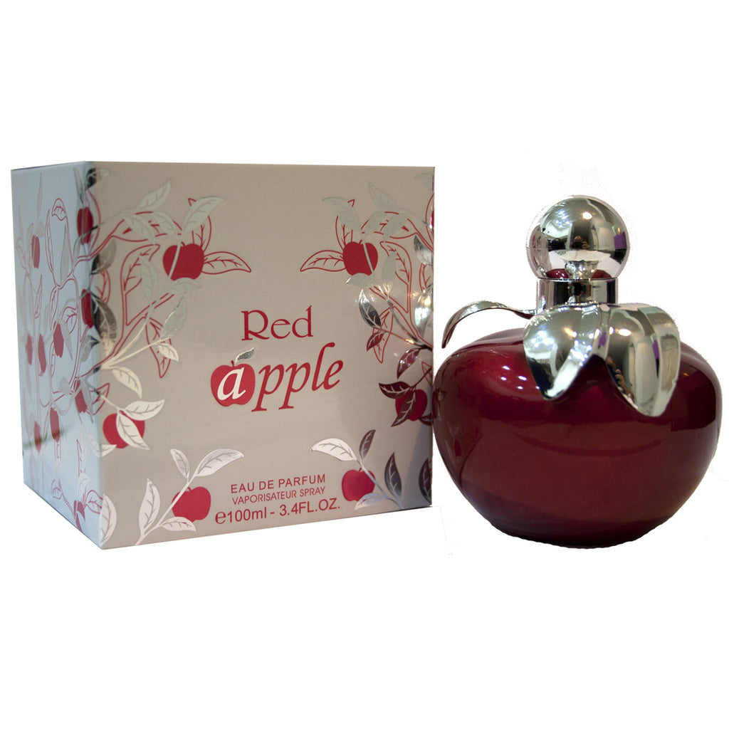 Red Apple Pour Femme