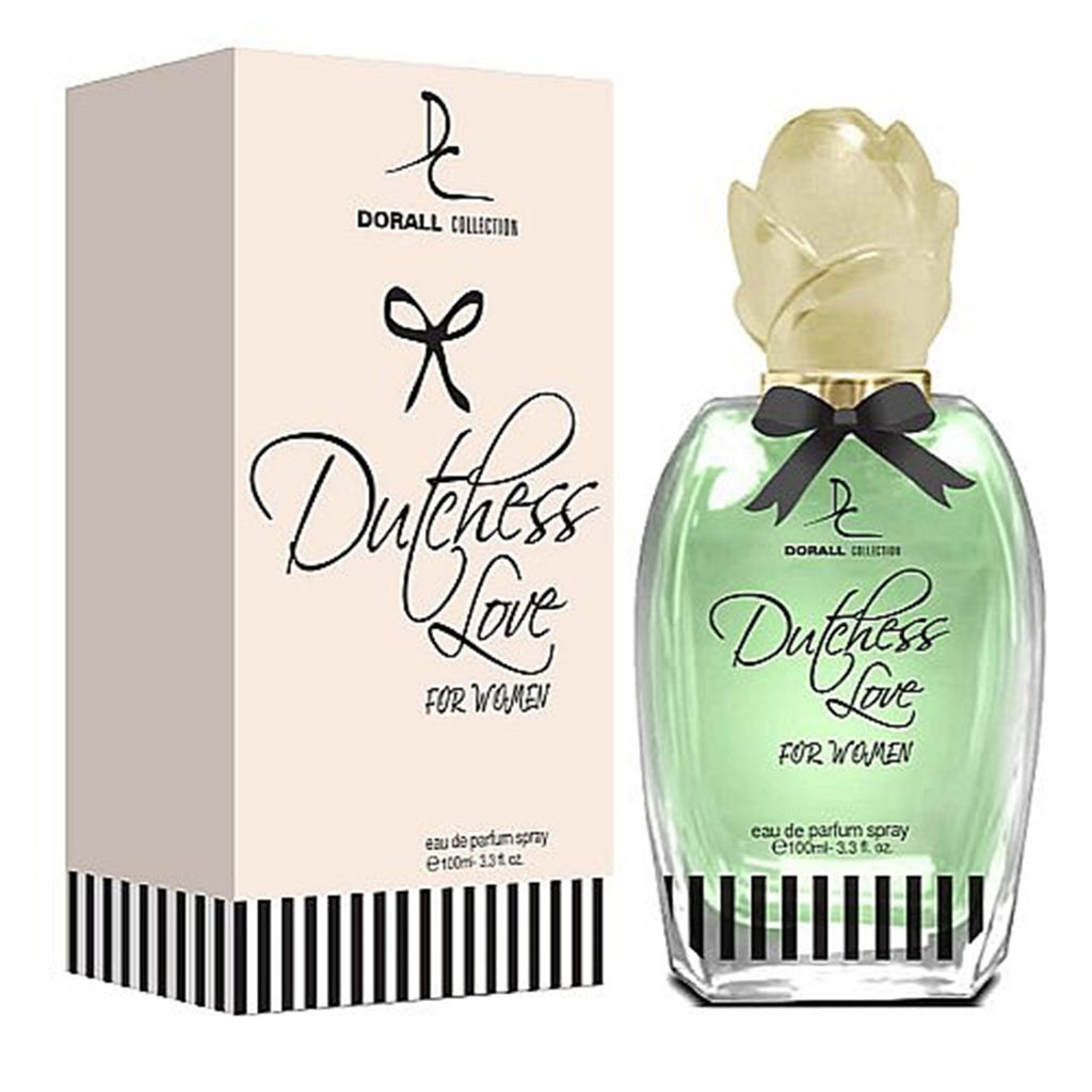 Dutchess Of Love Pour Femme