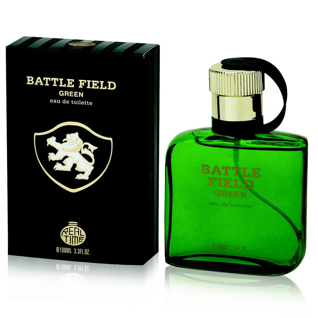 Battle Field Green Pour Homme