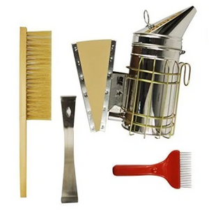 Beekeeping Tools - from Garden Variety Bees