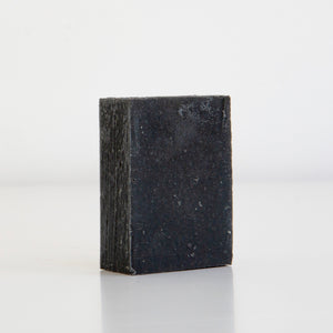 The Benefits of Activated Charcoal in Soap